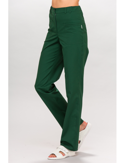 spodnie dam. ELEGANTKI