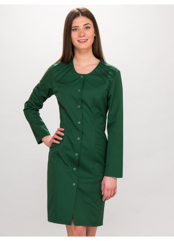 dress FLORA long sleeve