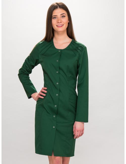 dress FLORA long sleeve