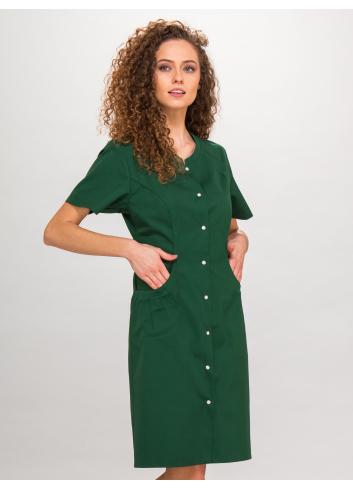 dress KINGA short sleeve
