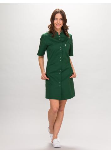 sukienka LENA krótki ręk.