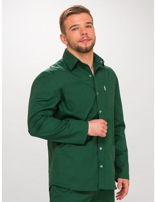 bluza ADAM długi ręk.