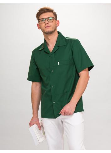 blouse IGOR short sleeve