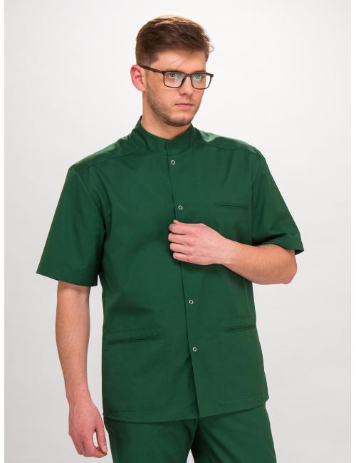 bluza MAREK, krótki rękaw