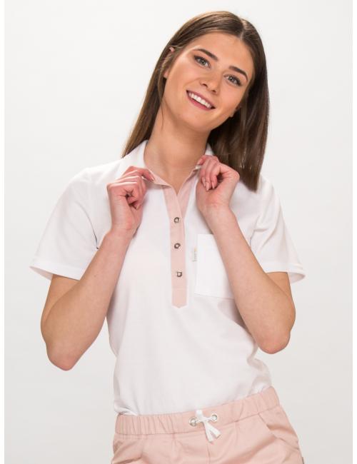 bluza KAMILA, krótki ręk.