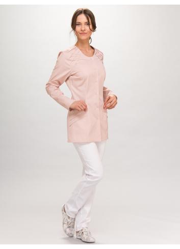 blouse FLORA long sleeve
