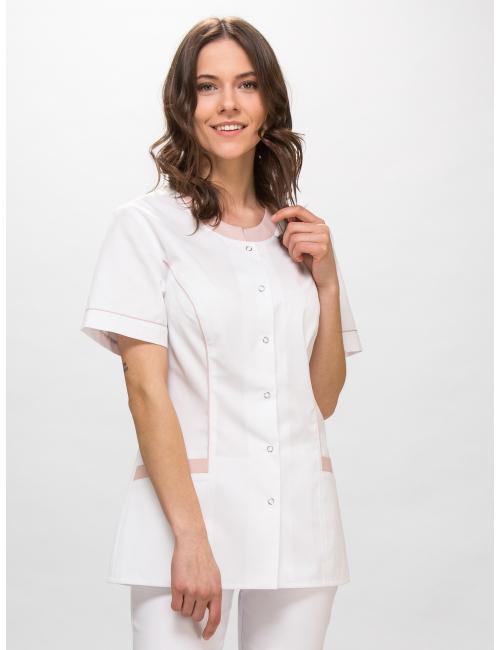 bluza LAURA krótki ręk.