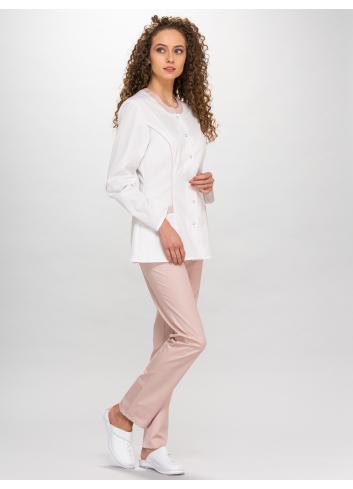 blouse LAURA long sleeve