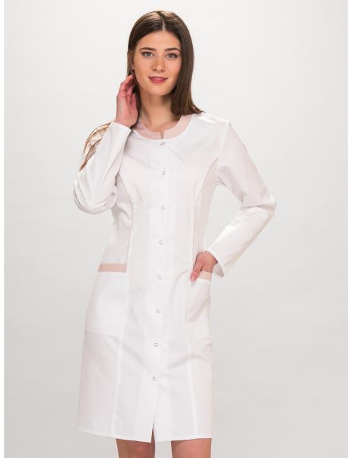 dress LAURA long sleeve