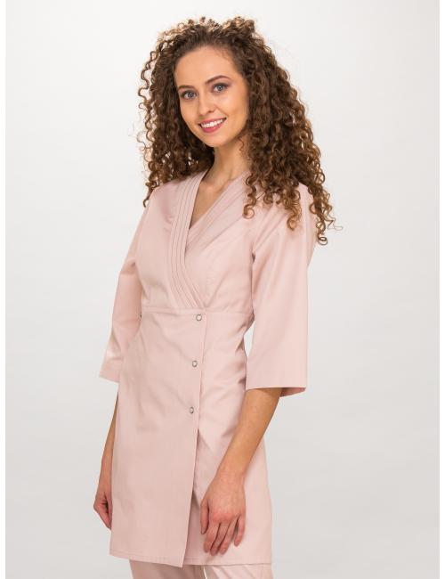 dress BOGNA 3/4 sleeve