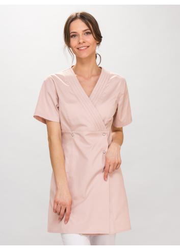 dress BOGNA short sleeve