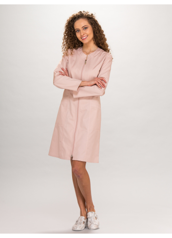 dress EWA long sleeve